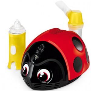ladybug flaem nuova