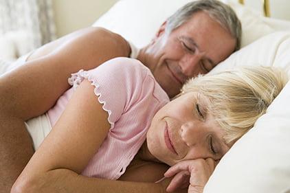 snurken voorkomen allergie voor huisstofmijt