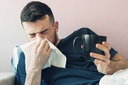 allergie huisstofmijt